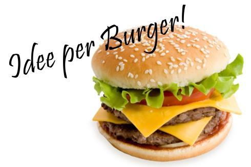 Burger Findus...tante ricette per gustarli al meglio!